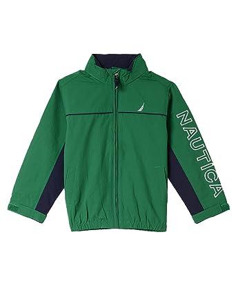 0e78f6820 Amazon.com: Nautica Boys' Anchor Jacket: Clothing
