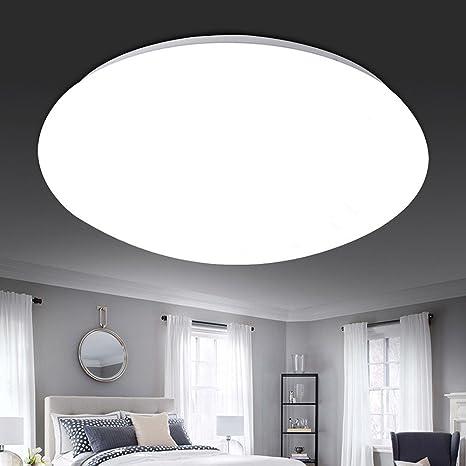 etime - Lámpara LED de techo Comedor lámpara perchero ...