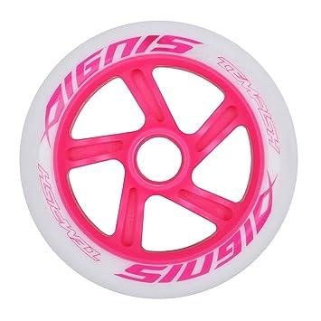 TEMPISH Ignis 125mm Rueda Patinete (125mm - Rosa): Amazon.es ...
