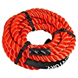 Cheap Century Challenge Rope, 50-Feet