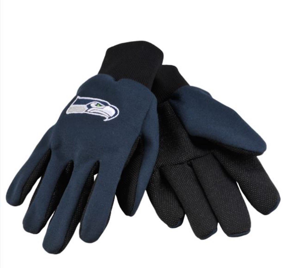 Seattle Seahawks 2011 Utility Glove