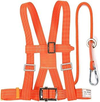 Cuerda de escalada Cinturón de seguridad Chaleco de seguridad ...