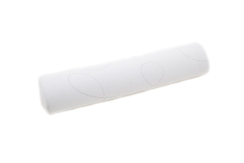 高反発 ラテックス枕 44 【にゃんだこれ】 ボルスター 抱き枕 抗菌 防ダニ B079KF127Y