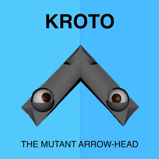 - Kroto - The Mutant Arrow-Head