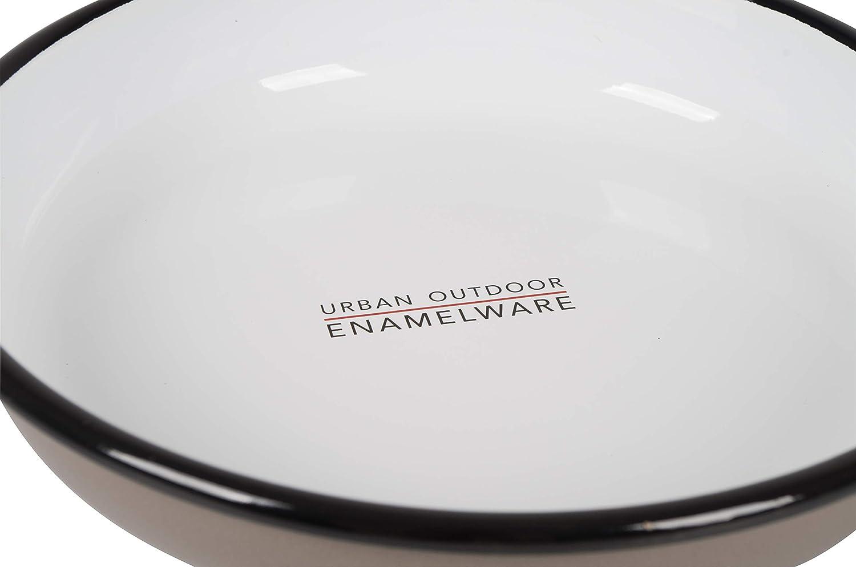 Tortora Bo-Camp Urban Outdoor Fry Pan Taglia unica Padella per friggere Unisex-Adulto