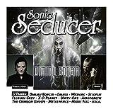 Sonic Seducer 05-2018 mit Titelstory Dimmu Borgir + CD mit 17 Tracks, Bands: Dimmu Borgir, Omnia, Florian Grey, Midas Fall, X-O-Planet u.v.m.