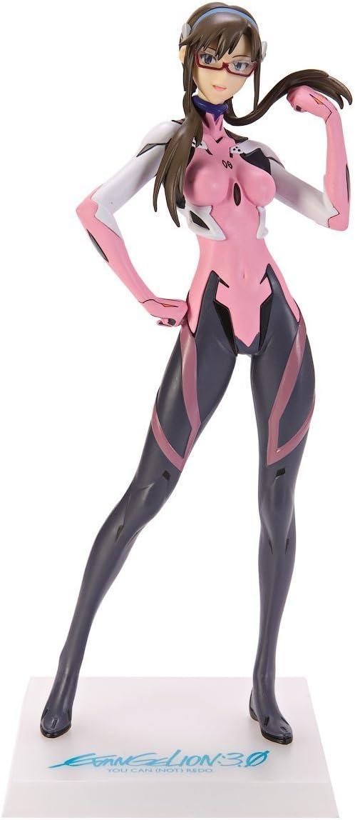 Sega Evangelion: 3.0 You Can (Not) Redo: Mari Illustrious Makinami Premium Figure