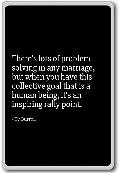 marriage problem solving