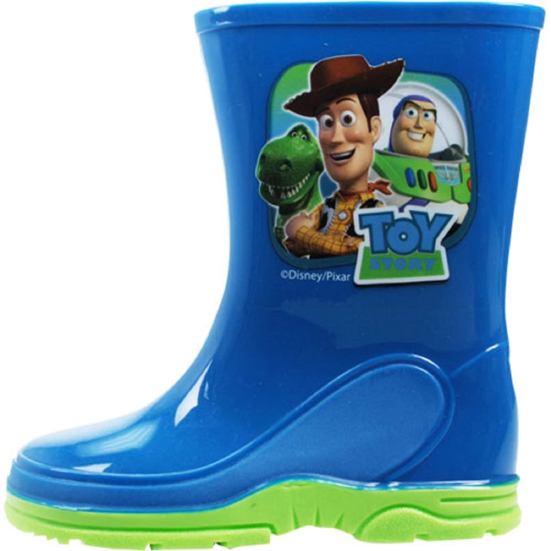 Boys Toy Story Wellingtons Welly Wellies Children Infant Snow Rain UK Sizes 6-12