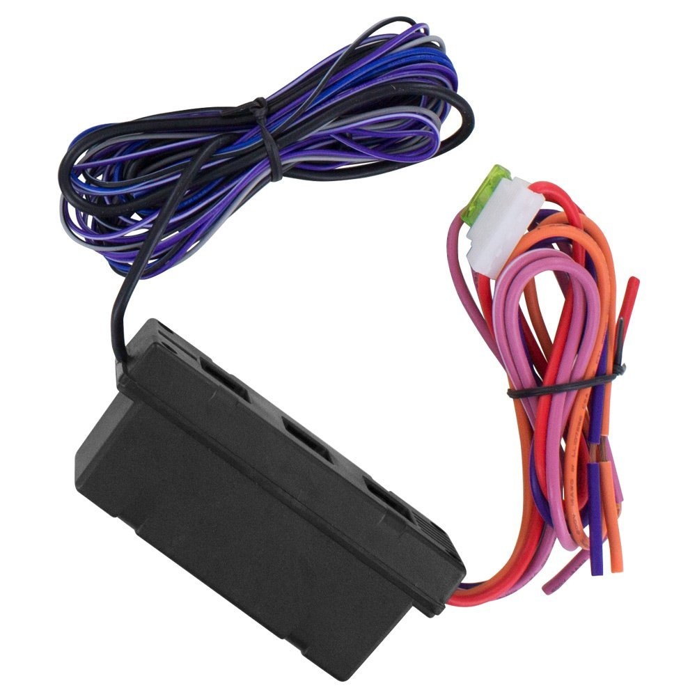 Ez Starter Ez75 2 Way Lcd Remote Start And Security System By Bulldog Keyless Wiring Diagrams Car Motorbike