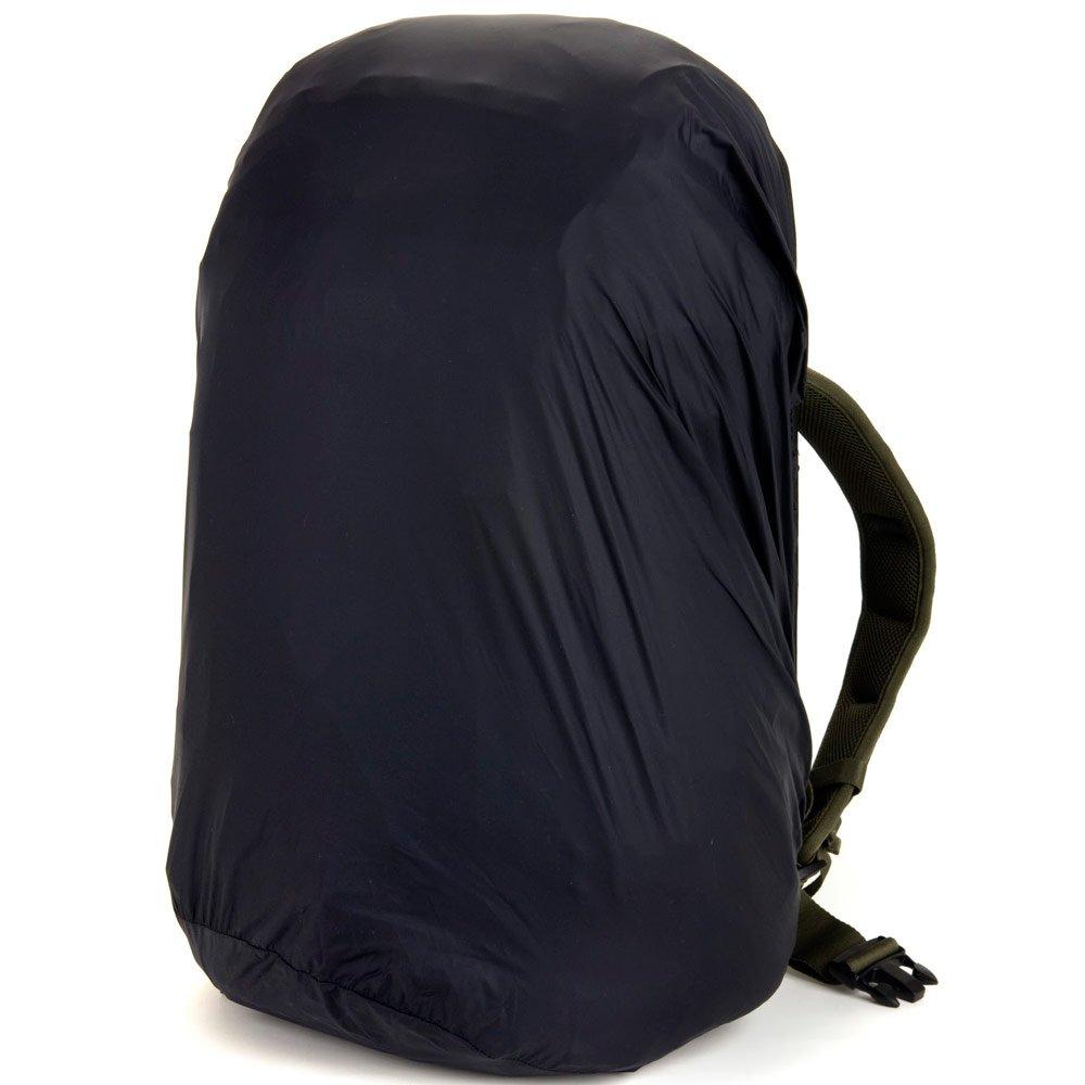 Snugpak Aquacover 45L Backpack Cover One Size Black 92147