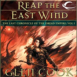 Reap the East Wind Audiobook