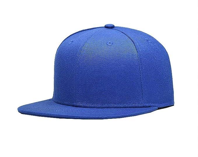 Unisex Liso Hip Hop Moda Béisbol Gorras De Gorras Modernas Casual Sombrero Compañero Gorros Moda Gorros
