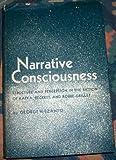 Narrative Consciousness, George H. Szanto, 0292755007