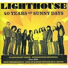 40 Years of Sunny Days (CD+DVD)