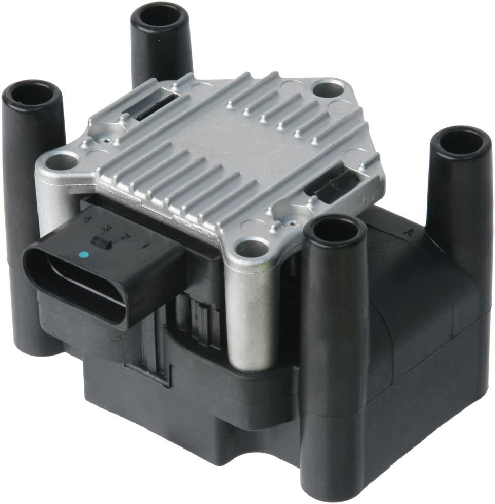URO Parts 078905101C Ignition Coil