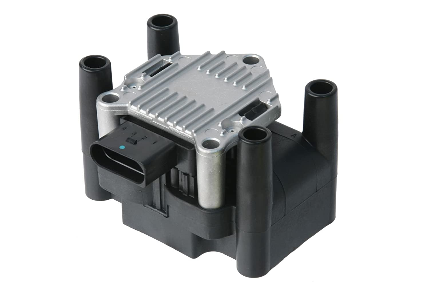 URO Parts 032905106E Ignition Coil, 1 Pack
