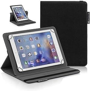 iPad EMF Radiation Blocking Case - SafeSleeve Universal Tablet Case for for 9