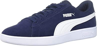 PUMA Men's Smash V2 Sneaker