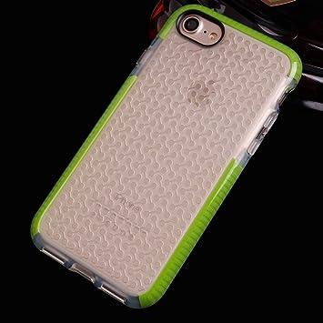 Marca: Moda Tonw La Caja del teléfono for el iPhone 8 y 7 Caja ...