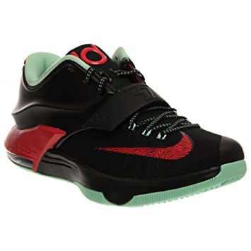 sports shoes 4ca8d fe10f Nike KD 7  Bad Apples  - 653996-063 - Size 9.5 -  Amazon.co.uk  Sports    Outdoors