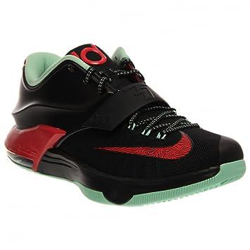 7f129ffb413ec8 Nike KD 7  Bad Apples  - 653996-063 - Size 9.5 -  Amazon.co.uk ...