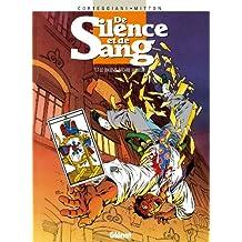 De Silence et de Sang - Tome 07 : Le dixième arcane majeur (French Edition)