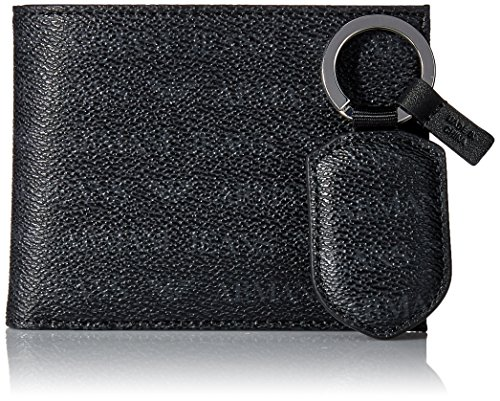 Men's A Exchange Wallet X A Armani Black X rIqzqPwX