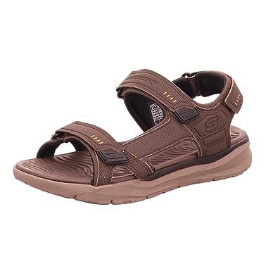 skechers mens sandals uk