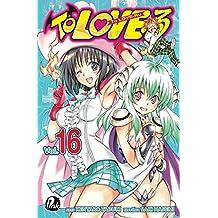 To Love-Ru - Volume 16