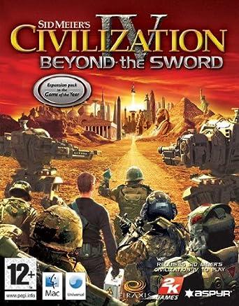 civilization 4 beyond the sword download torrent