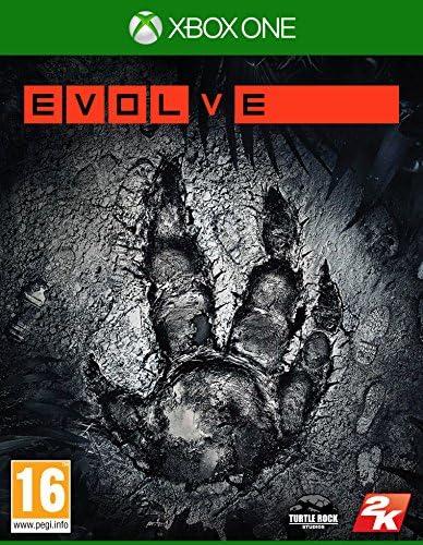 Evolve [import anglais] - Actualités des Jeux Videos