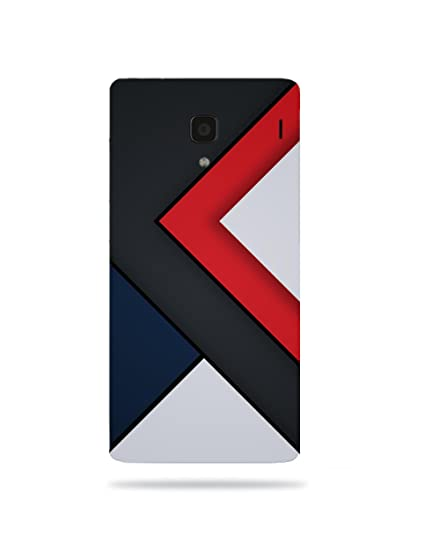 mbamarsal Xiaomi Redmi 1S Printed Mobile Back Cover