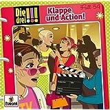 054/Klappe und Action!