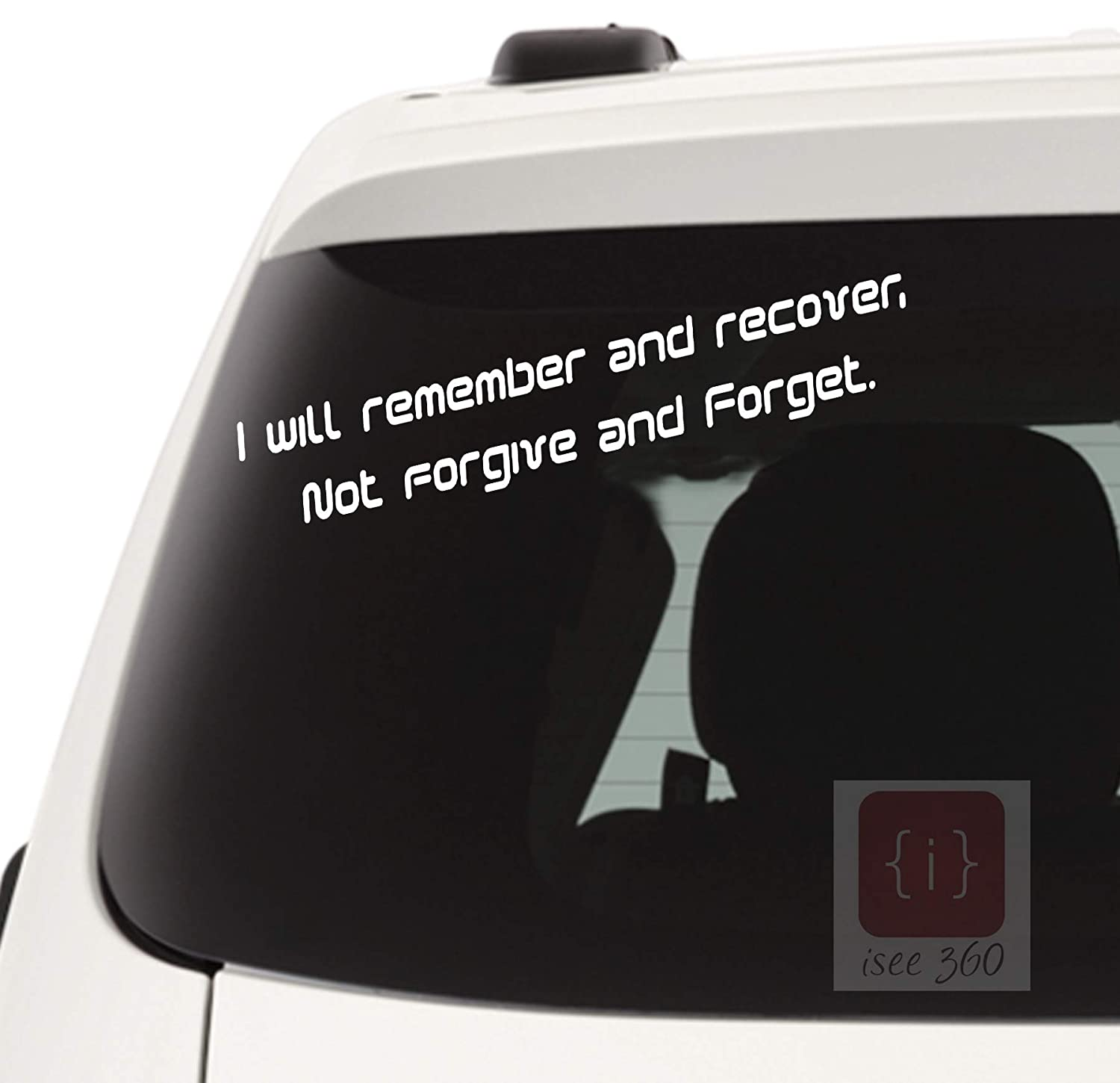 10c1e539b446b Sticker Quotes For Cars - Mary Rosh