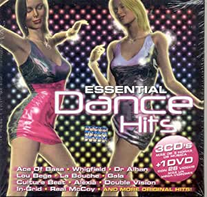Essential Dance Hits