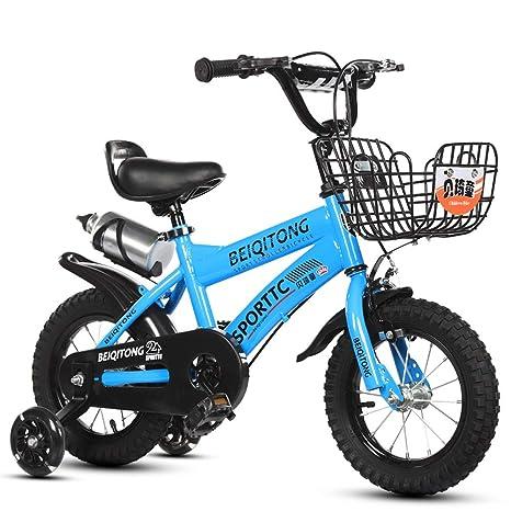 MEILA Niños Scooter de Bicicleta Scooter resbaladizo Pedal de bebé ...