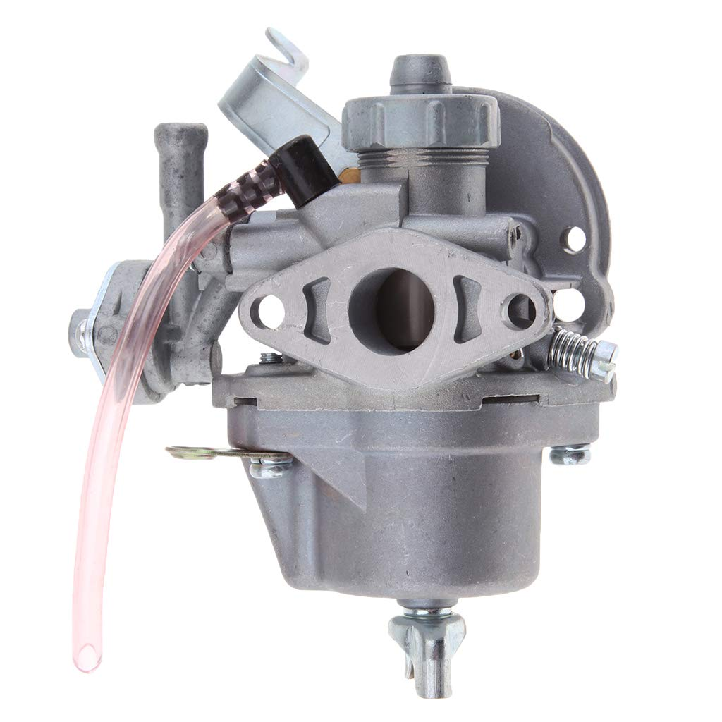 B Blesiya Carburatore Motore Tagliaerba Mangiatore di erbacce Per Robin EC04 NB411