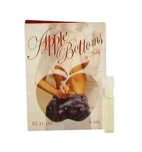 APPLE BOTTOMS by Nelly EAU DE PARFUM SPRAY VIAL ON CARD MINI - WOMEN