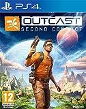 Outcast - PlayStation 4