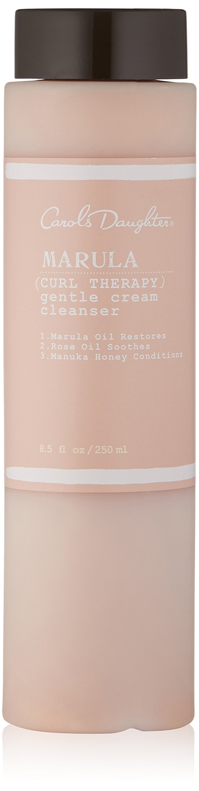 Carol's Daughter Marula Curl Therapy Gentle Cream Cleanser