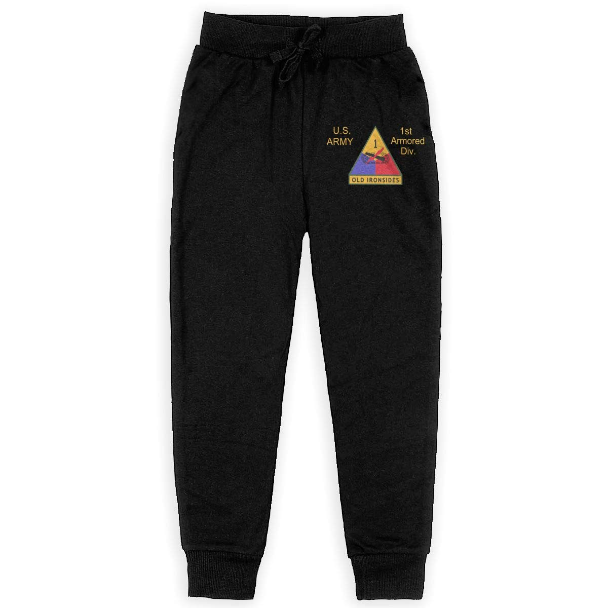 US Army 1st Armored Youth Long Pants