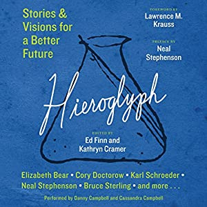 Hieroglyph Audiobook