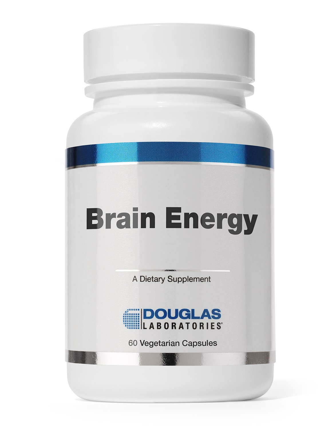 Douglas Laboratories - Brain Energy - Essential Nutrients Formulated to Nutritionally Support Increased Brain Energy* - 60 Capsules by Douglas Laboratories