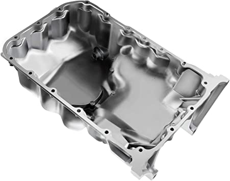 Amazon Com Engine Oil Pan For Honda Accord 1998 2002 Odyssey 1999 2004 Acura Cl Tl Automotive