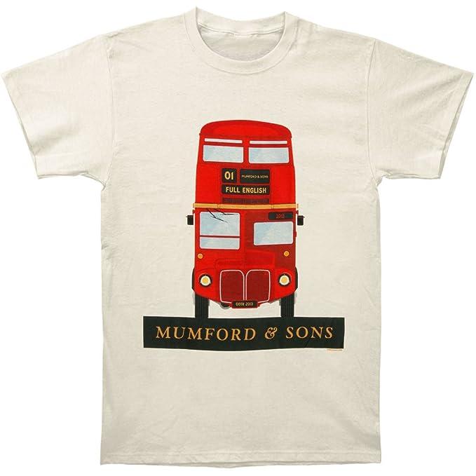 Amazon.com: Mumford & Sons de los hombres Inglés completo ...
