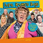The Official Mrs Brown's Boys 2016 Sq...