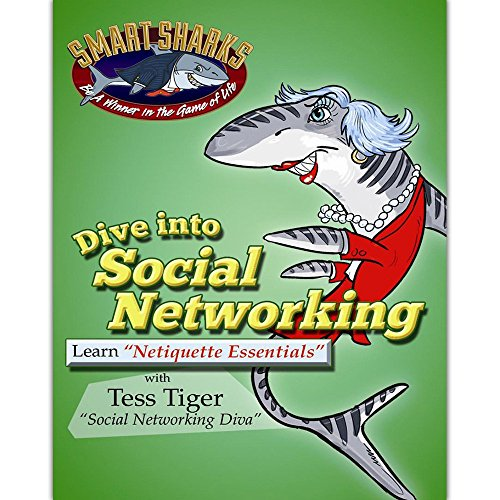 smart-sharks-dive-into-social-networking-netiquette-essentials-card-game
