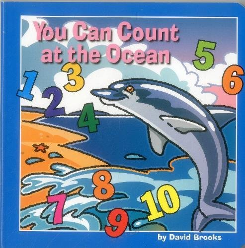 Download You Can Count at the Ocean ebook