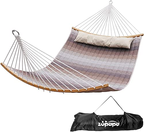 Zupapa Quilted Double Hammock